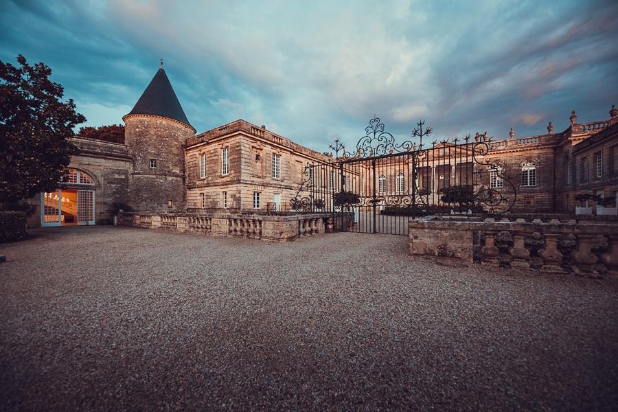 photographe mariage chateau saint georges