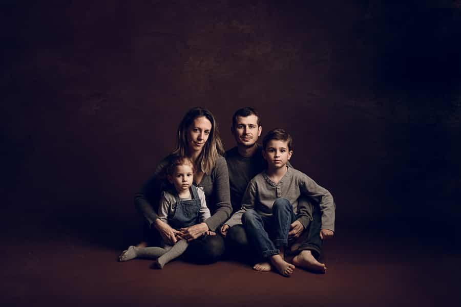 meilleur photographe famille