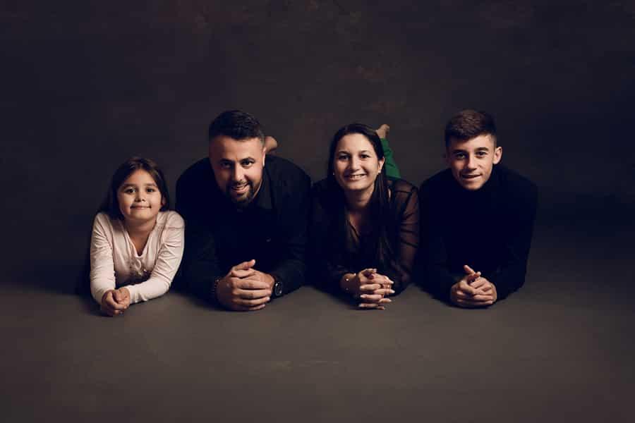 photographe famille dordogne